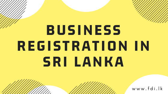 Business registration in Sri Lanka