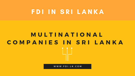Multinational Companies in Sri Lanka