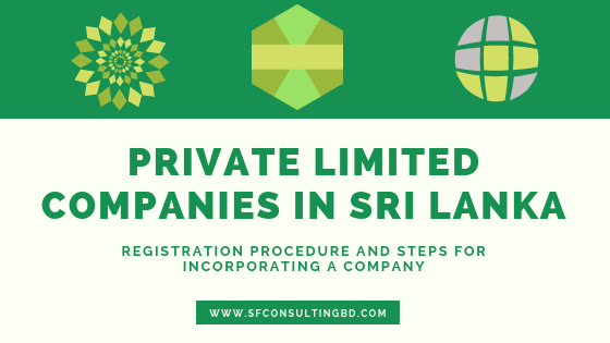 Private limited companies in Sri Lanka