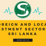 Investment sectors in Sri Lanka