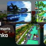 Top rated hotels and resorts in Sri Lanka